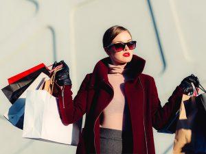 Que faire apres une seance shopping