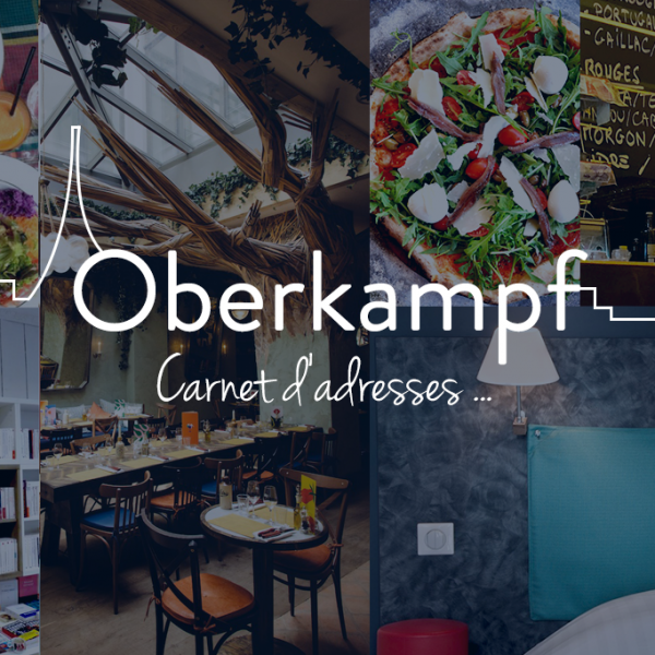 7 adresses à retenir à Oberkampf
