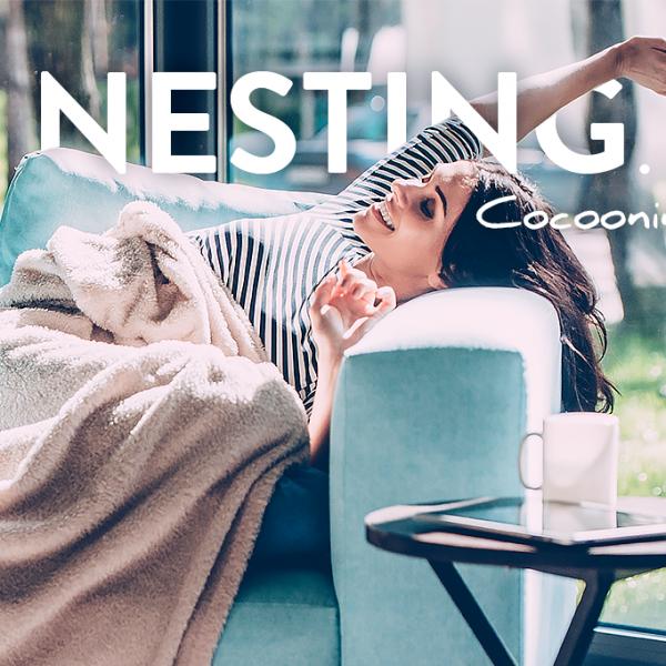 Tendance Nesting