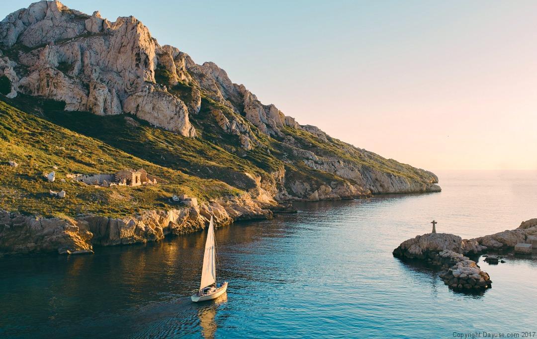24 heures chrono à Marseille