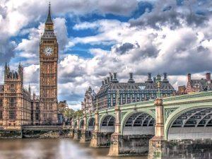 Guide de Londres