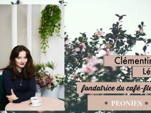 Peonies Paris