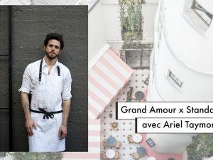 Grand Amour Paris