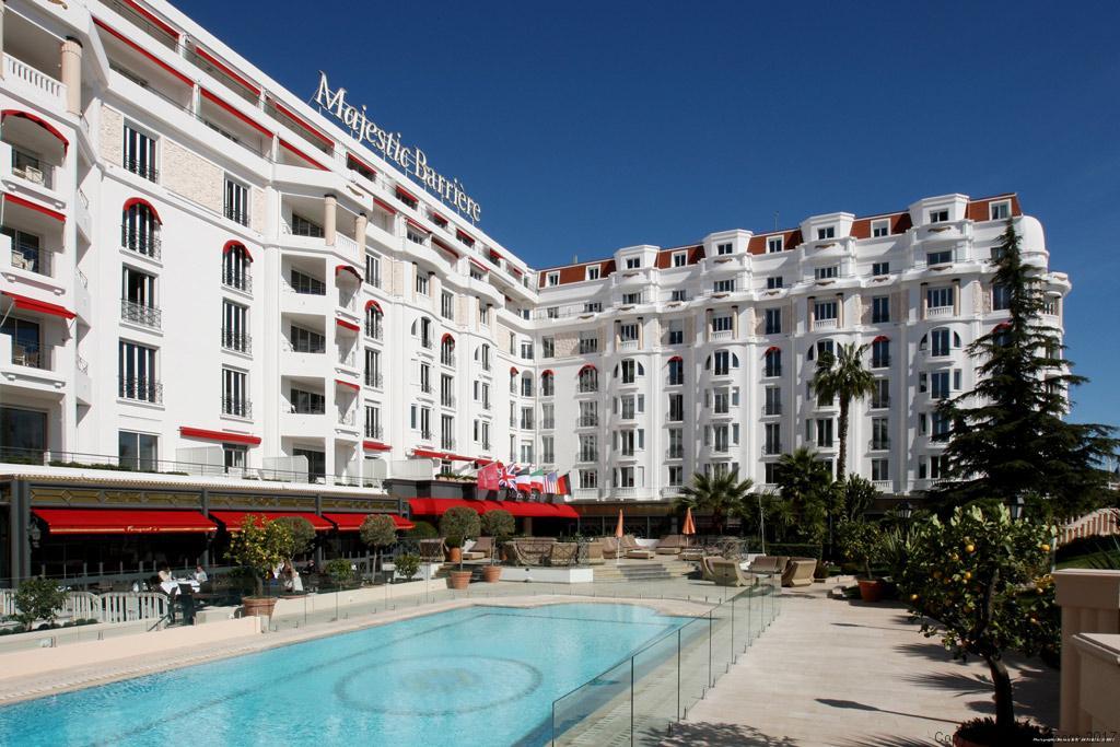 Hôtel Majestic-Barrière