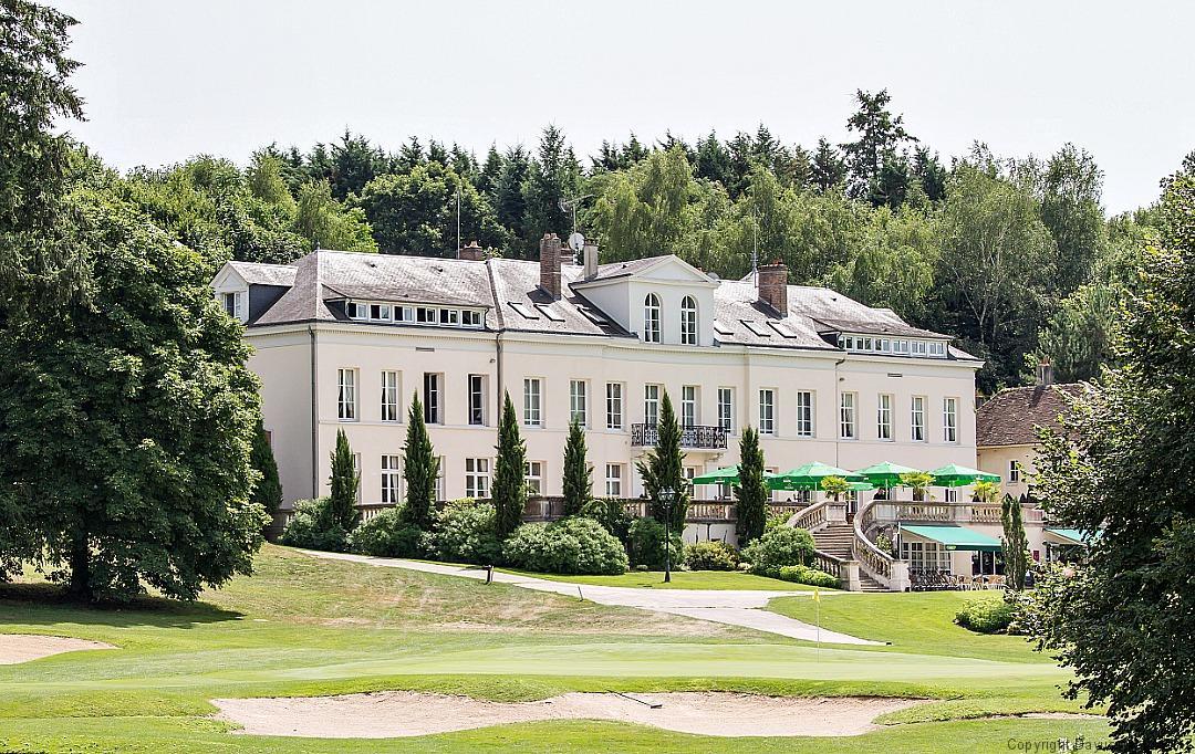 Domaine & Golf de Vaugouard