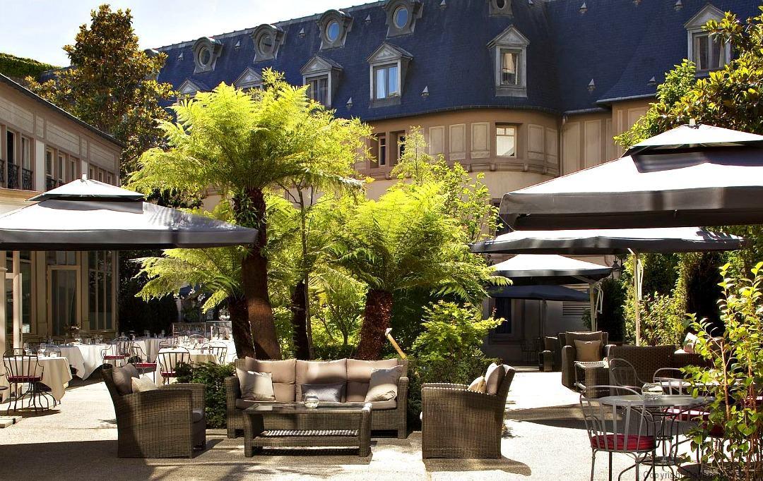 Renaissance Le Parc Trocadéro