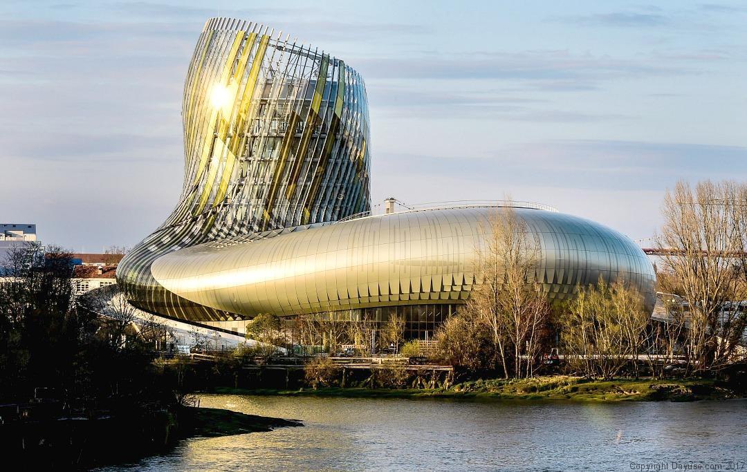 Guide de Bordeaux