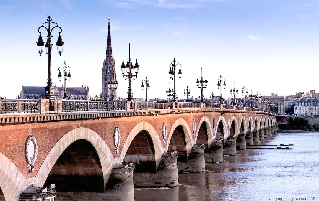 Guide de Bordeaux