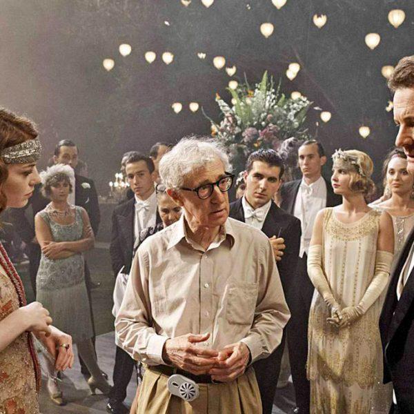 Dans les pas de Woody Allen à l'hôtel Belles Rives