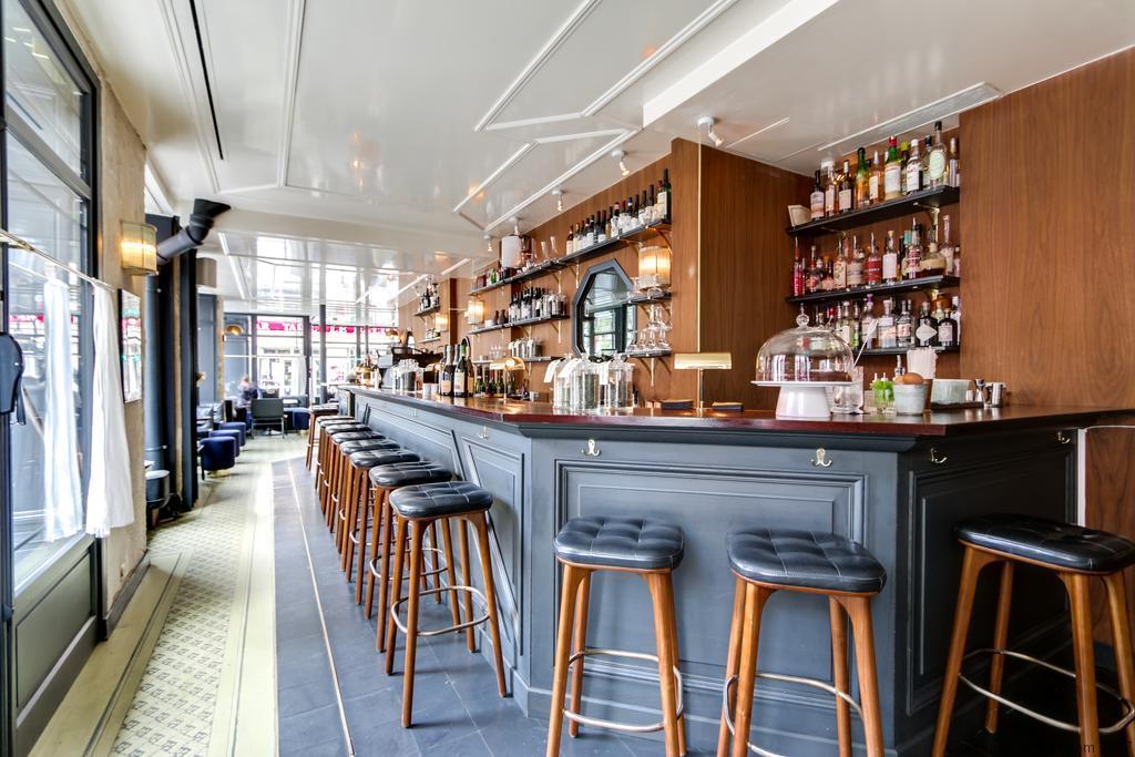Restaurant le Grand Pigalle
