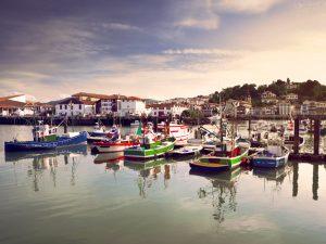 Guide du Pays-Basque