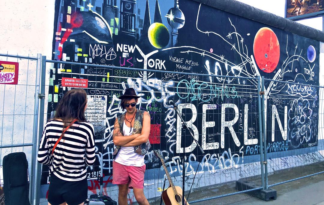 Guide de Berlin