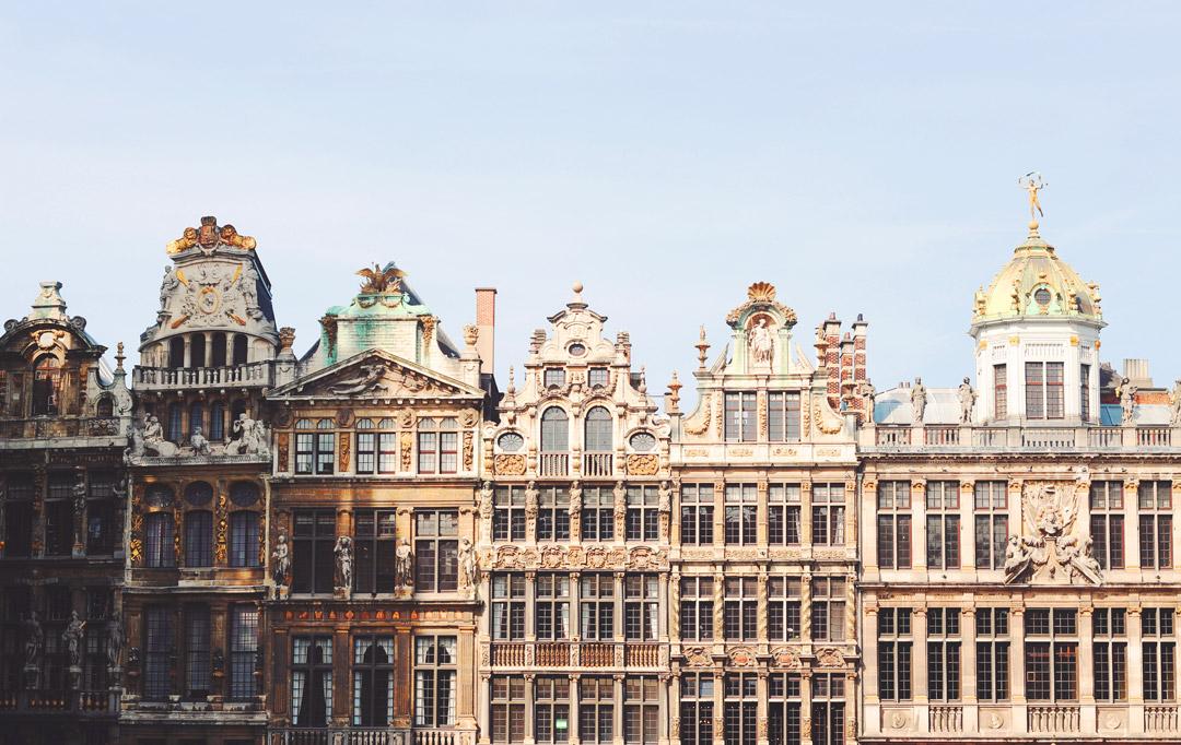 Guide de Bruxelles
