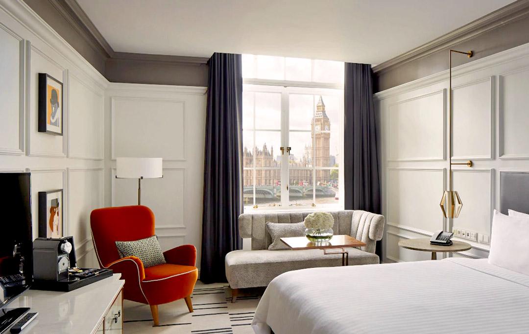 decoration london pour chambre perfect album c chambre. Black Bedroom Furniture Sets. Home Design Ideas