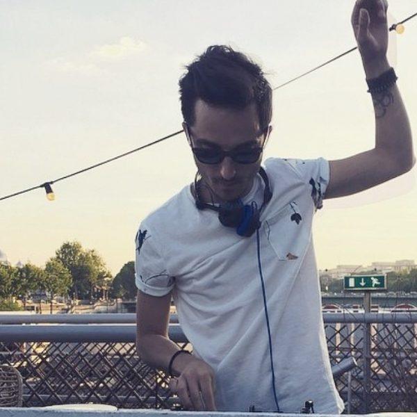 DJ Don Guimejos