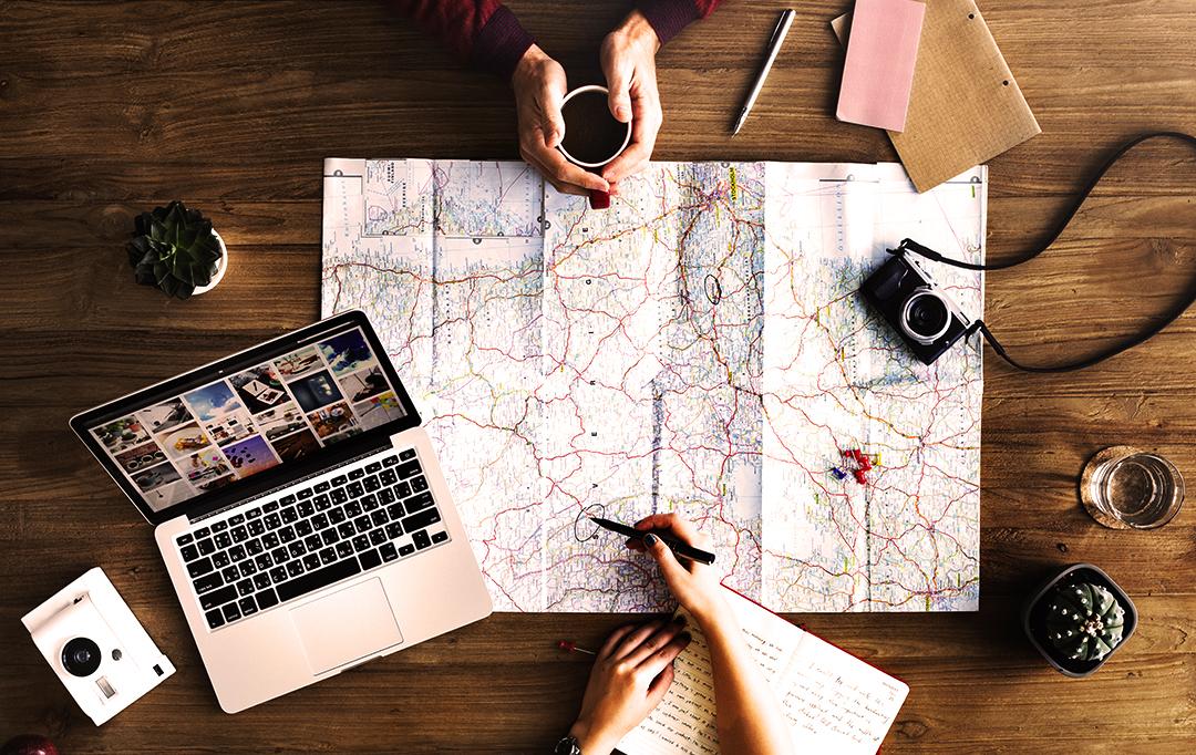 Où voyager pas cher cet été ?