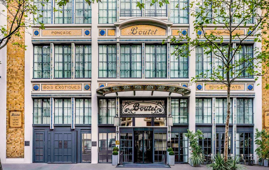 Pourquoi booker un hôtel ?
