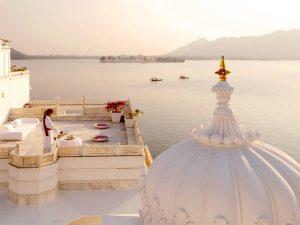Les plus beaux hôtels du monde