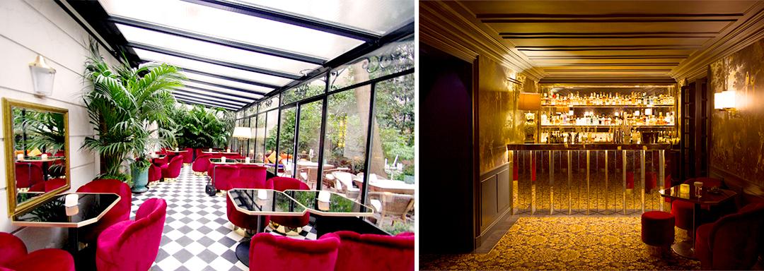 Les bars incontournables à Paris