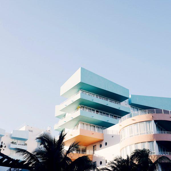 Les plus belles façades d'hôtels au monde