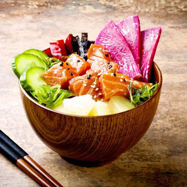Les food bowls