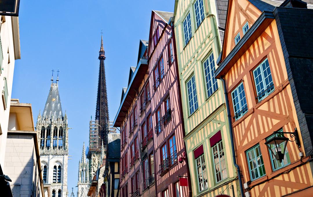 Top des destinations à découvrir près de Paris