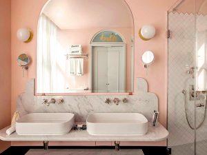 Les plus belles salles de bains d'hôtels