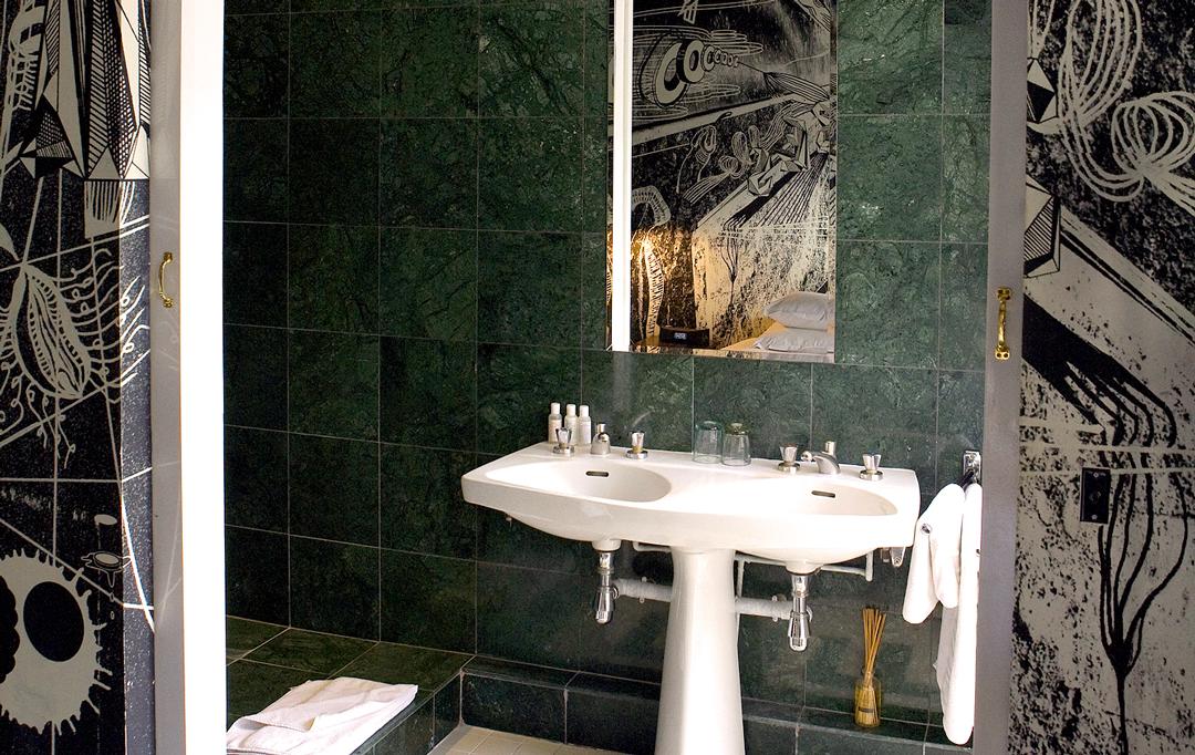 Design notre top 10 des plus belles salles de bains d for Amour dans la salle de bain