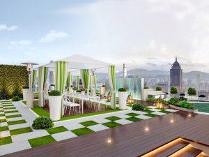 Les plus beaux rooftops du monde