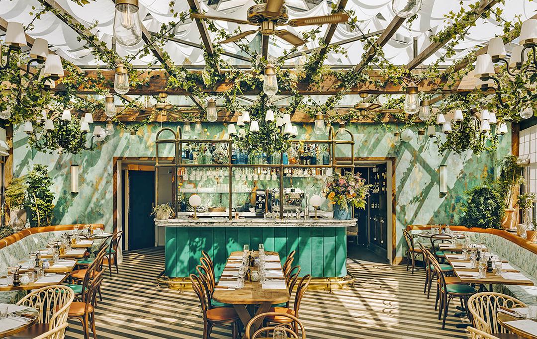 Les restaurants et les bars de la rentrée