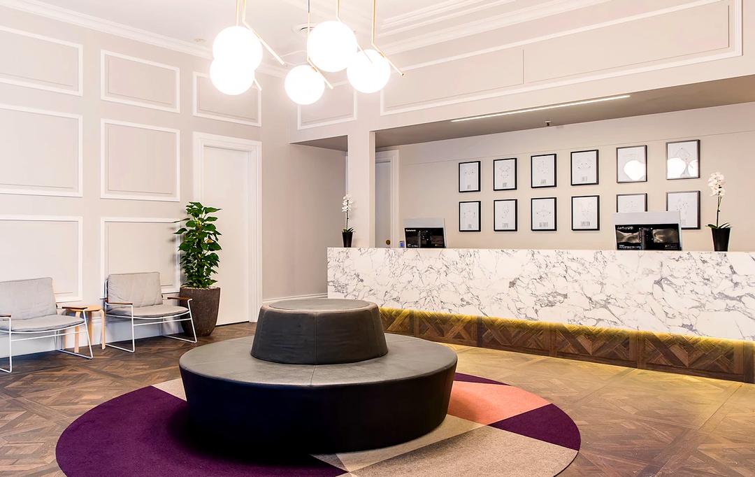 The Ultimo Hotel, un hôtel dédié à l'astrologie