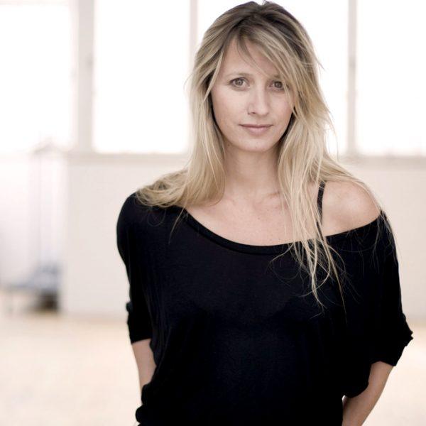 Portrait design : Sarah Lavoine, le lifestyle dans la peau