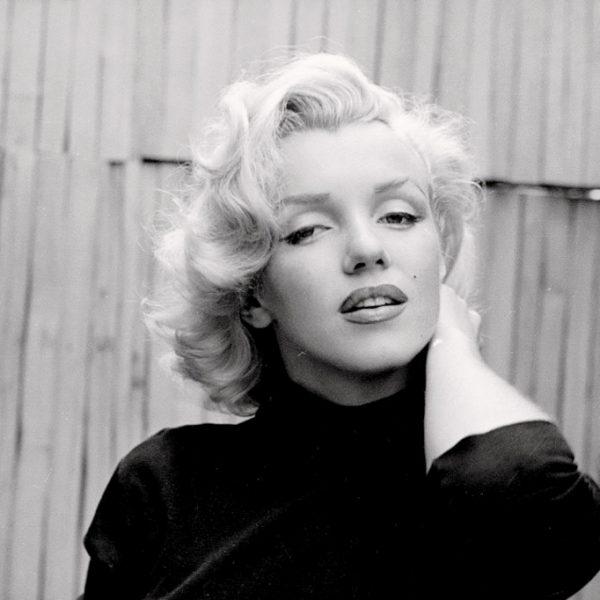 Marilyn Monroe et sa vie au Hollywood Roosevelt Hotel