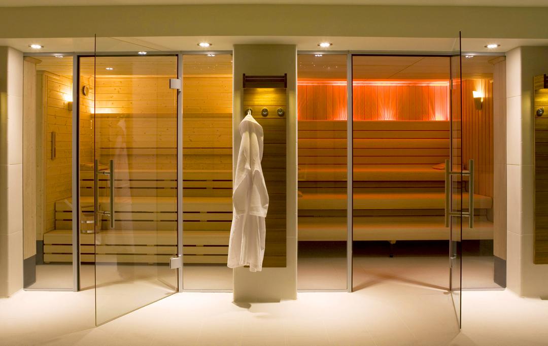 K West Hotel & Spa, un spa en Europe