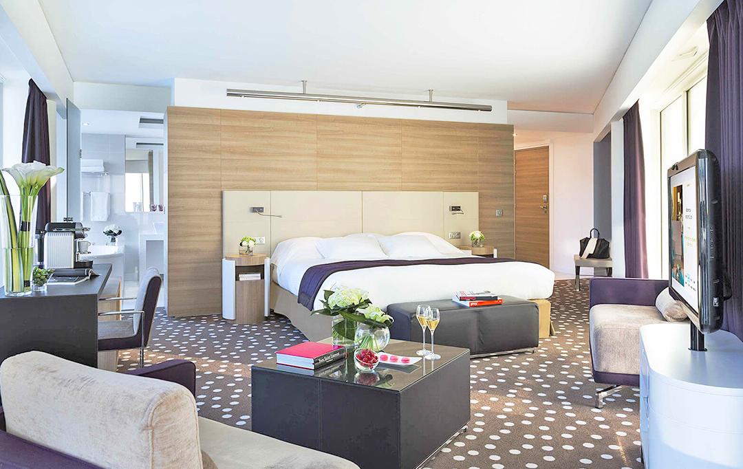 Où dormir à Lille ?