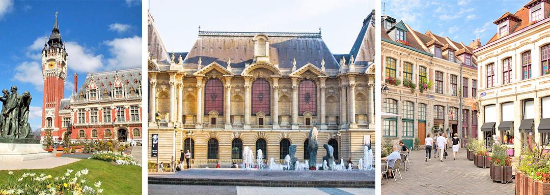 Que visiter à Lille ?