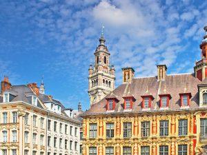Le guide de Lille