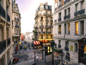 Le guide de Montmartre