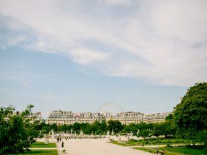 Que faire le 1er novembre à Paris ?